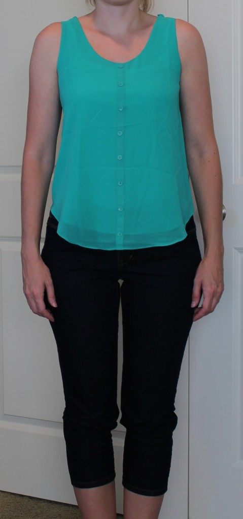 boring  blouse