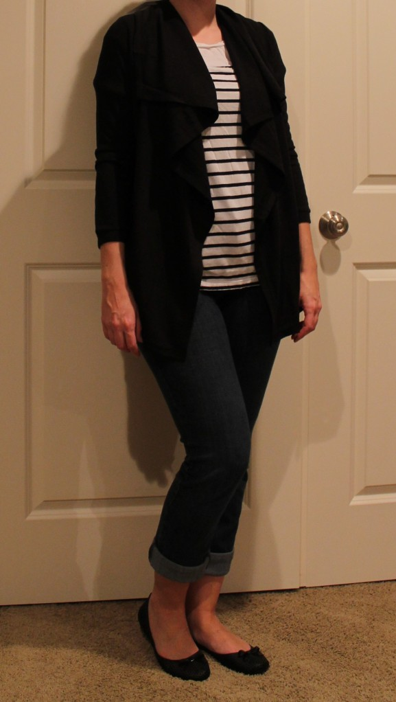 open cardigan stitch fix