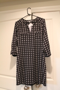 patterned dress stitch fix