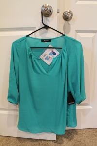 teal blouse stitch fix