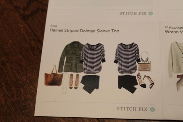 Stitch Fix #9