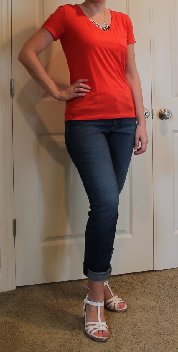 Stitch Fix May