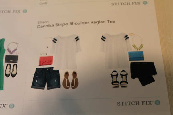 Stitch Fix June