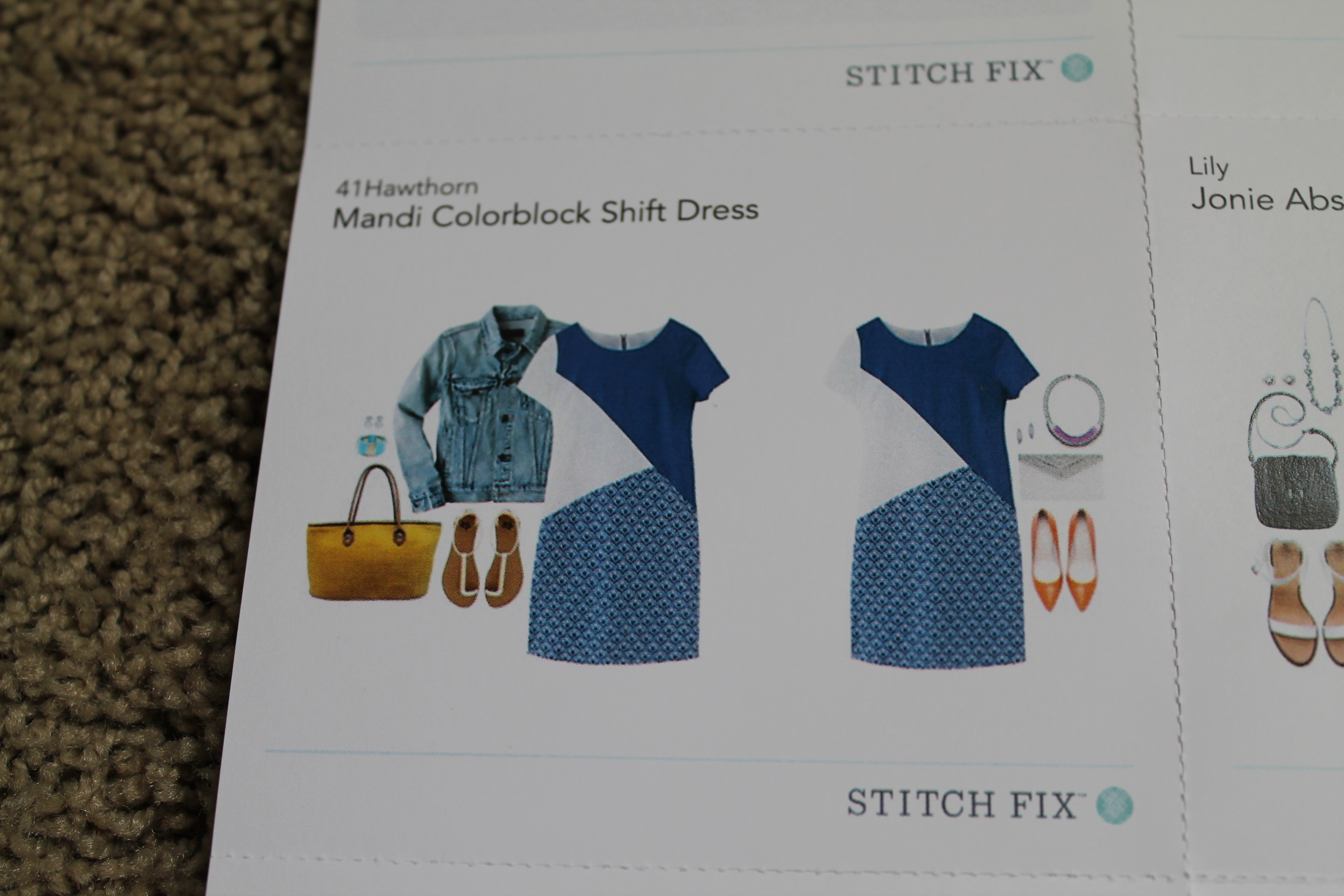 Stitch Fix May Review | A Pear to Remember