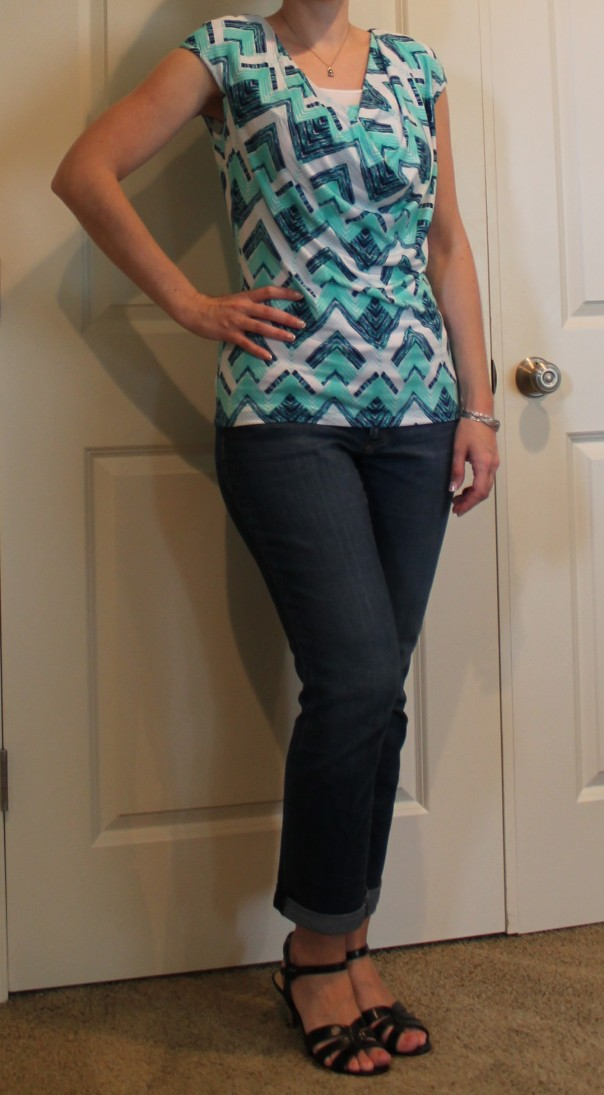 June Stitch Fix