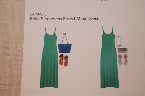 Stitch Fix July Review
