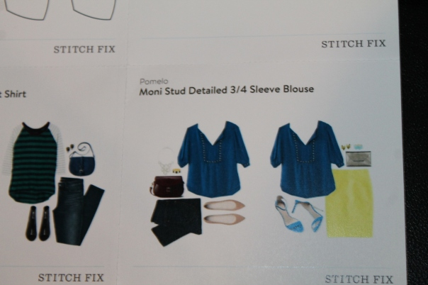 Stitch Fix September Review