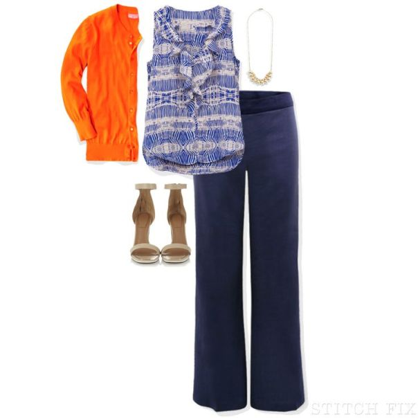 stitch fix outfit idea