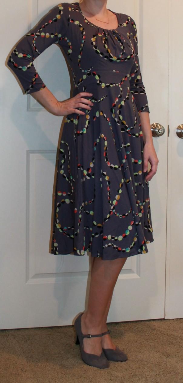 Boden Highgate Dress