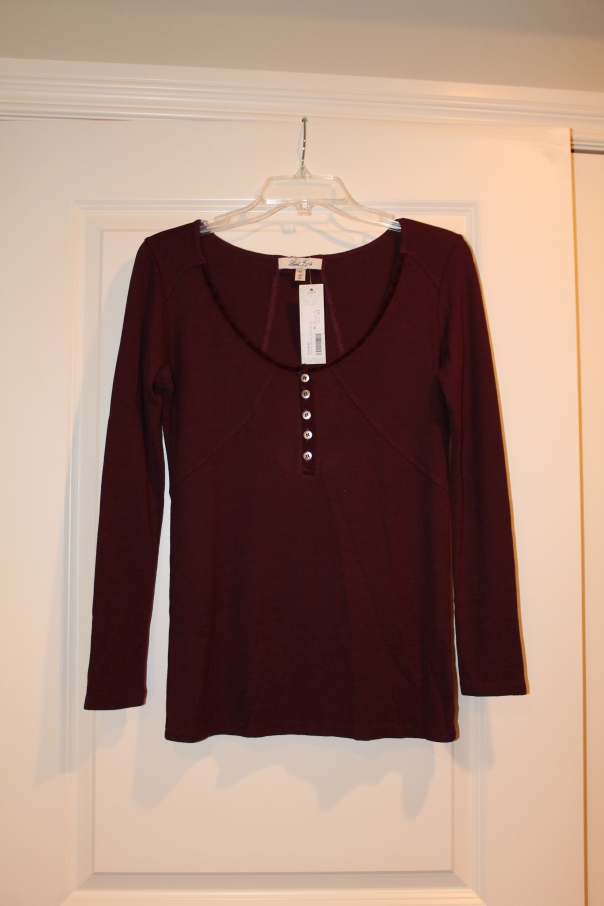 Stitch Fix Review November 2014