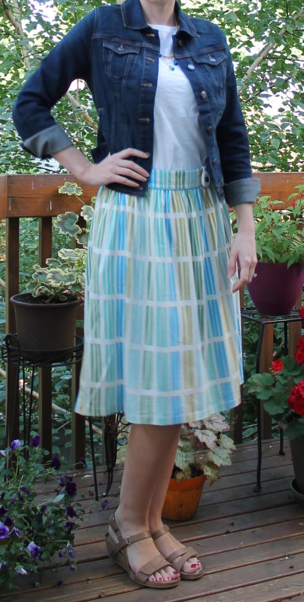 Boden Elise Skirt