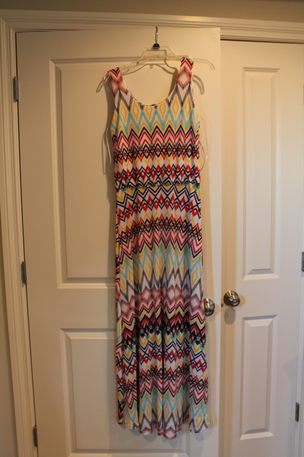 Stitch Fix June 2015 review