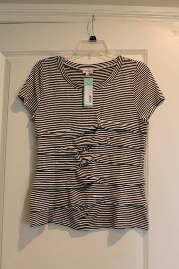 July Stitch Fix 2015