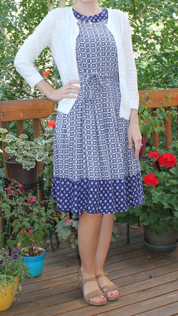 Boden Felicity Dress