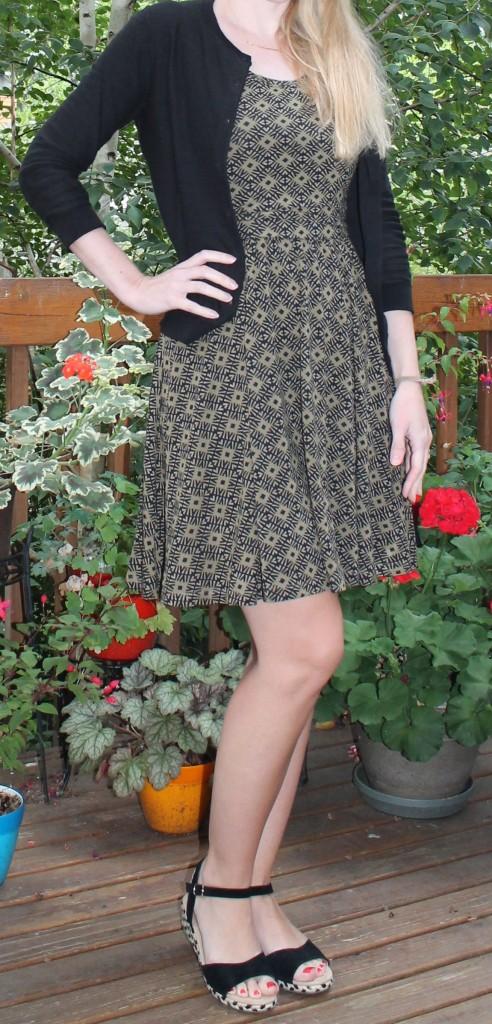 Old Navy Knit Dress