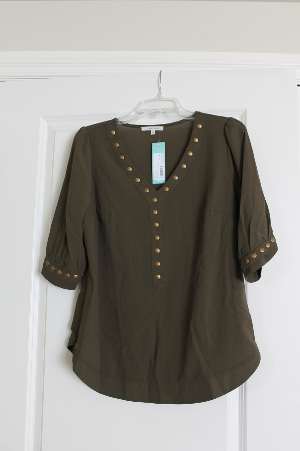 Stitch Fix September 2015