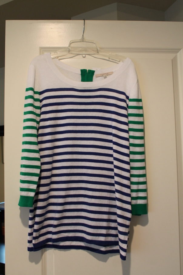 Stitch Fix April 2016